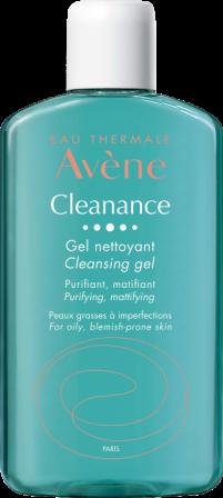 Cleanance gel de curăţare