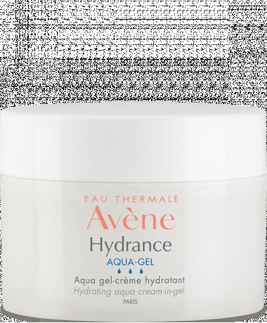 Crema-gel hidratanta Eau Thermale Avene Hydrance Aqua-Gel