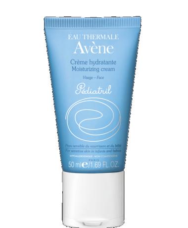 Crème hydratante Pédiatril