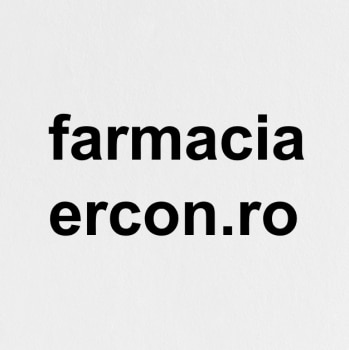 Farmacia Ercon