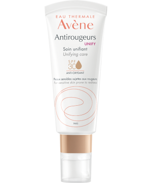 Antirougeurs UNIFY SPF30