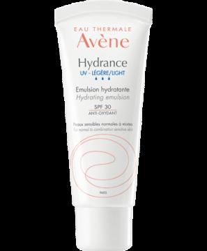 Hydrance UV légère hidrirajuća emulzija SPF 30