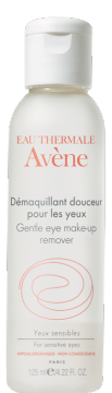 Blagi gel za uklanjanje šminke oko očiju