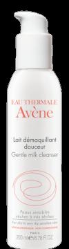 Avène Blago mlijeko za čišćenje kože i uklanjanje šminke