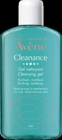 Cleanance gel za umivanje