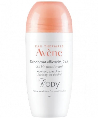body dezodorans efikasnost 24h