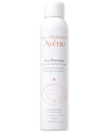 Termalna voda Avène, bakteriološki čista termalna voda