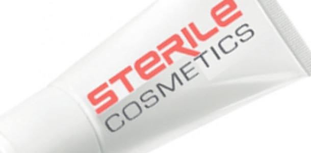 Otkrijte Sterilnu kozmetiku