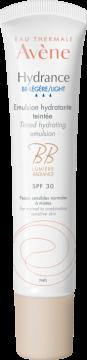 Hydrance BB-LEGERE SPF 30 Увлажняющая эмульсия с тонирующим эффектом
