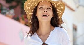 Правильное место под солнцем: эффективный солнцезащитный уход для чувствительной кожи Avène