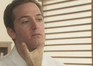 Лосьон после бритья