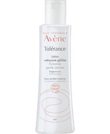 tolerance control lotion
