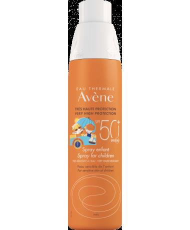 Avene Авен SPF 50+ Спрей для детей