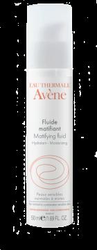 Mattifying Fluid