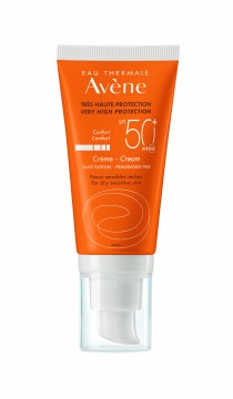 Fragrance Free Cream SPF 50+