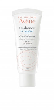 Hydrance UV-Rich Hydrating cream SPF30