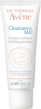 CLEANANCE MAT Mattifying emulsion