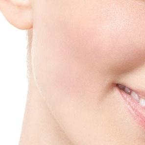 Intolerant och allergisk hud
