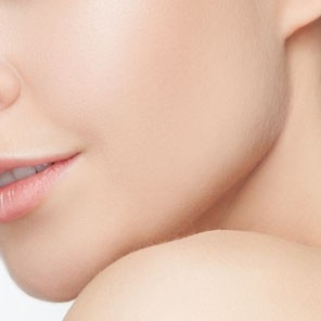 Känslig hud