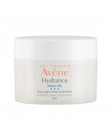Hydrance Aqua-Gel Hydrating Aqua Cream-in-gel