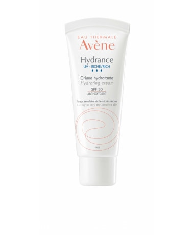 Crème riche UV Hydrance Optimale