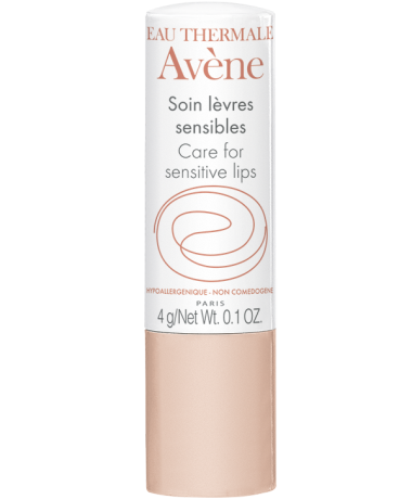 Care for Sensitive Lips