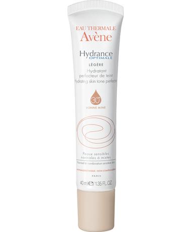 Hydrating Skin Tone Perfector Light