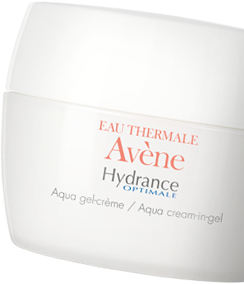 avene aqua cream in gel
