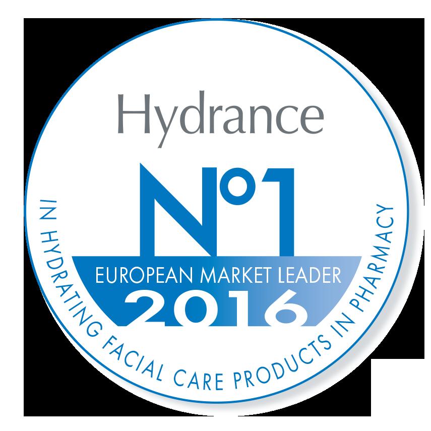 Hydrance N 1 - European Market Leader 2016