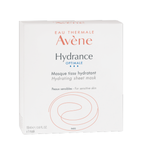 SensitiveCell Hydrating mask