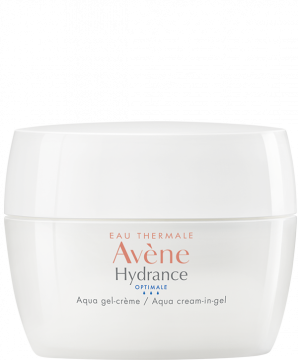Hydrance Optimale Aqua cream-in-gel