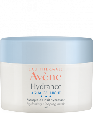 Hydrance Aqua-Gel Night Hydrating Sleeping Mask