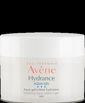 Hydrance Aqua-Gel Hydrating aqua cream-in-gel