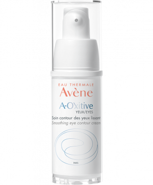 Avene A-OXitive Smoothing eye contour cream