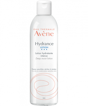 Hydrance Deep moist lotion