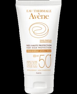 Mineral Cream SPF 50+