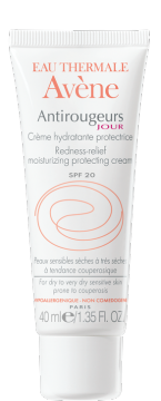 Antiredness DAY Moisturizing Protecting Cream