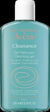 Cleanance Cleansing Gel