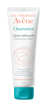Cleanance Cleansing cream