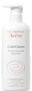 Emulsion corporelle Cold Cream