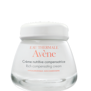 Compensating nutritive cream