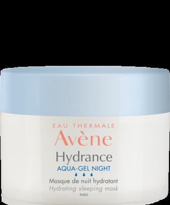 Hydrance Aqua-Gel Night Hydrating Sleeping Mask