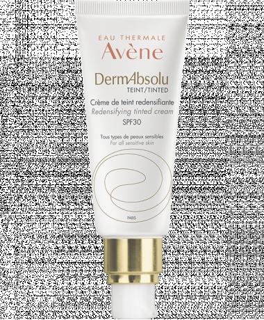 Dermabsolu Replenishing tinted cream