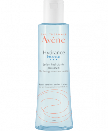 Avene Hydrance Pre-Serum Essence-in-lotion