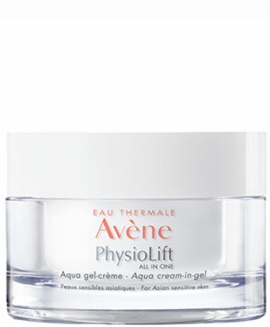 Physiolift aqua cream in gel