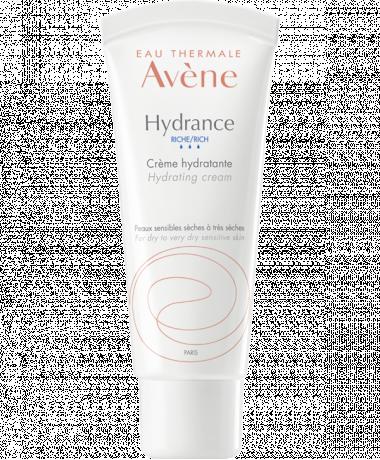 Hydrance Rich Hydrating cream