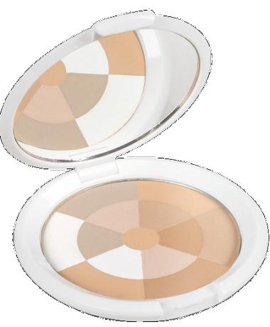 Translucent Mosaic Powder