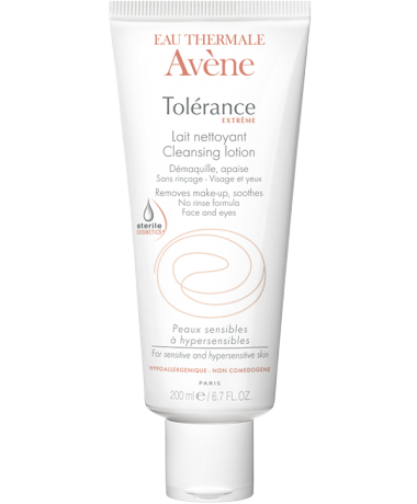 Tolérance Extrême Cleansing Lotion
