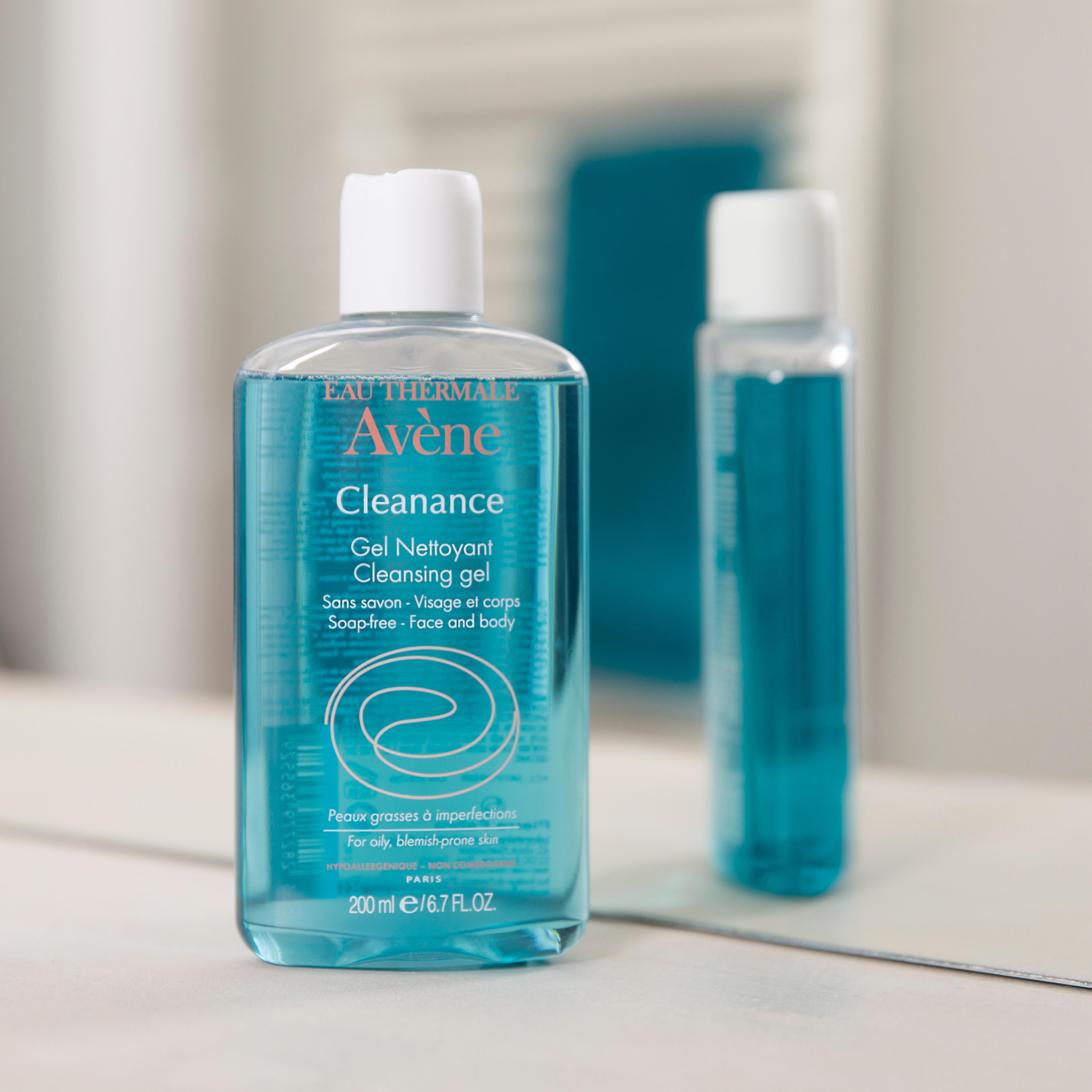 Eau Thermale Avène - Cleanance