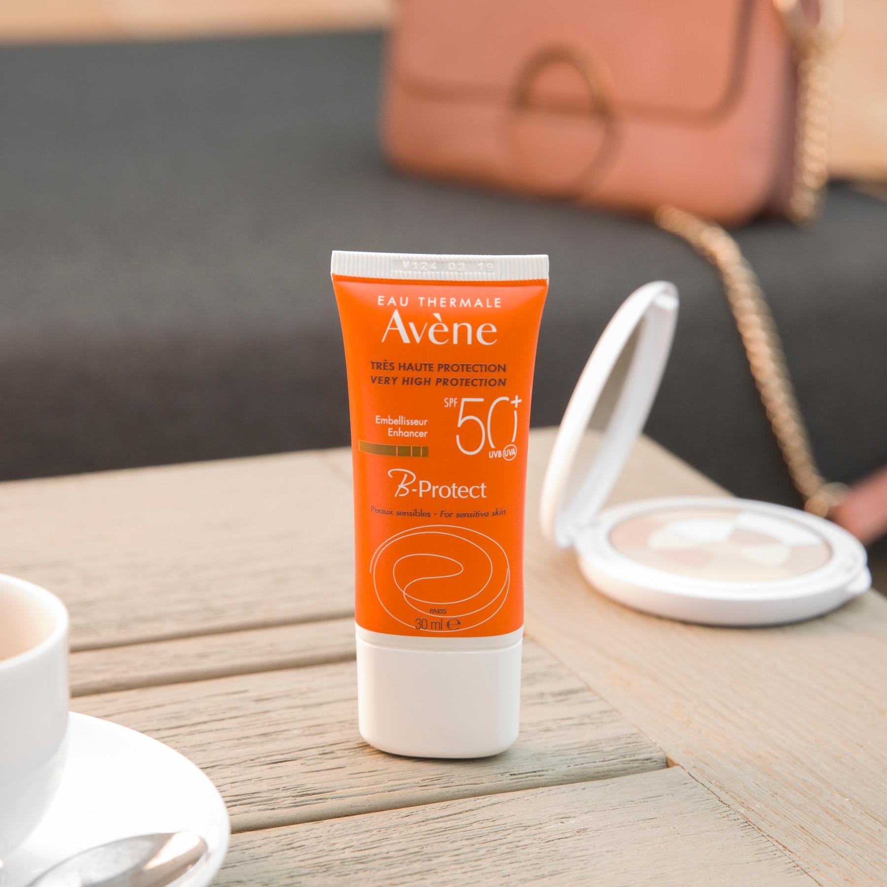 Eau Thermale Avène - B-protect SPF 50+